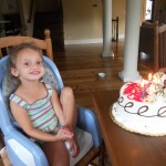 Kendall Turns 4