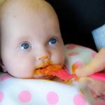 Food tastes good!