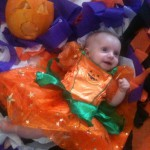 Grace Halloween