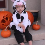 Happy Halloween from Riley Roo!!