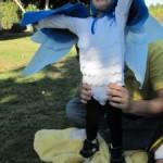 Dylan is a Bluebird