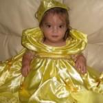 Introducing, Princess Kailyn Elizabeth Hunter!