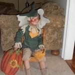 Taylor's 2011 Halloween