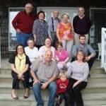 Rochelle's Family