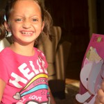 Kendall Turning 6: Vocabulary Abounds