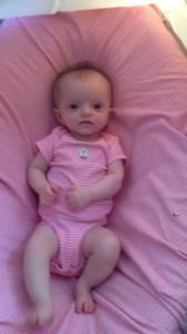 Emily Rose pink