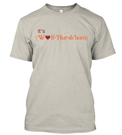 2013 WHS Halloween Shirt