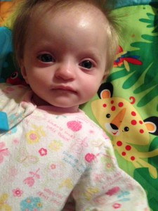 Emily eyes