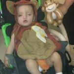 Liam: Halloween 2014