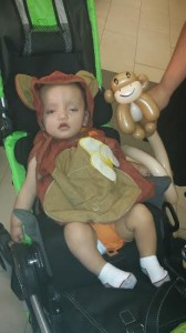 Halloween Liam