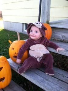Halloween Marshall