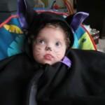 Ethan: Halloween 2015