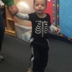 Marshall: Halloween 2016