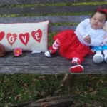 Happy Valentine's Day From Little Madison Because Love Doesn't count chromosome #spreadTheLove