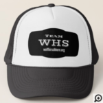 2017 Holiday Item: Team WHS Hat